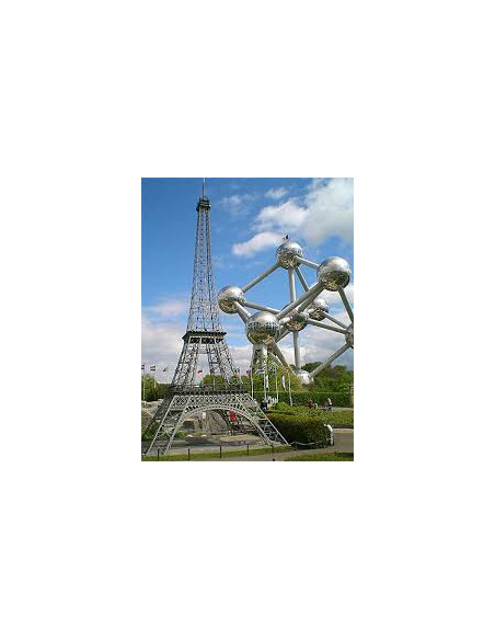 Tour Eiffel Mini Europe