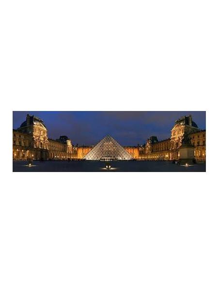 Extérieur Louvre