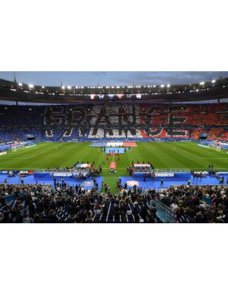 France Stade de Football