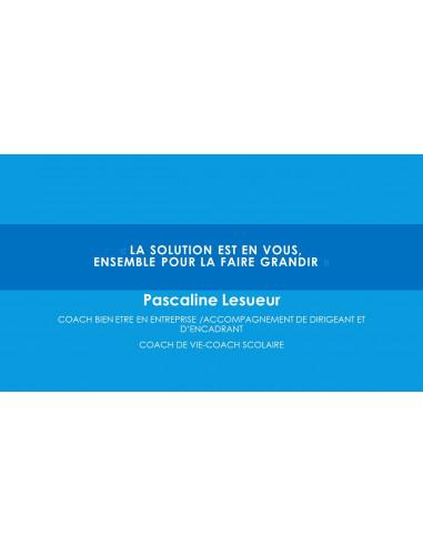 Coach de vie (Pascaline Lesueur)