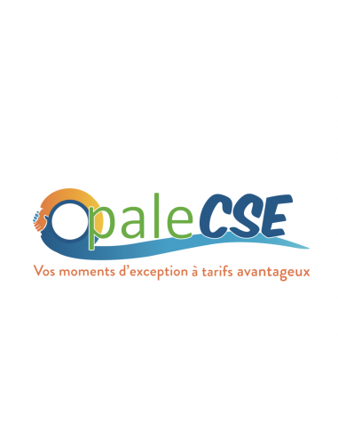 Adhésion Opale CE - billetterie pas cher