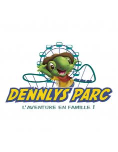 Billets pas cher Dennlys Parc