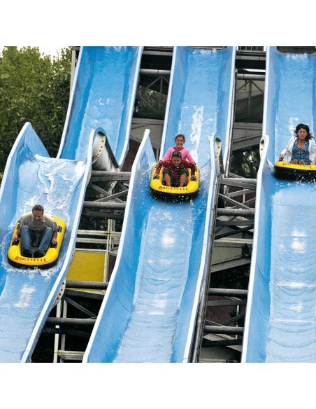 Parc d'attraction Bagatelle