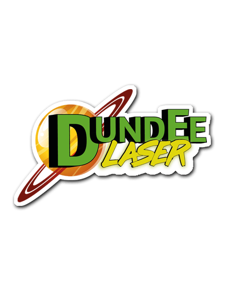 Dundee Laser