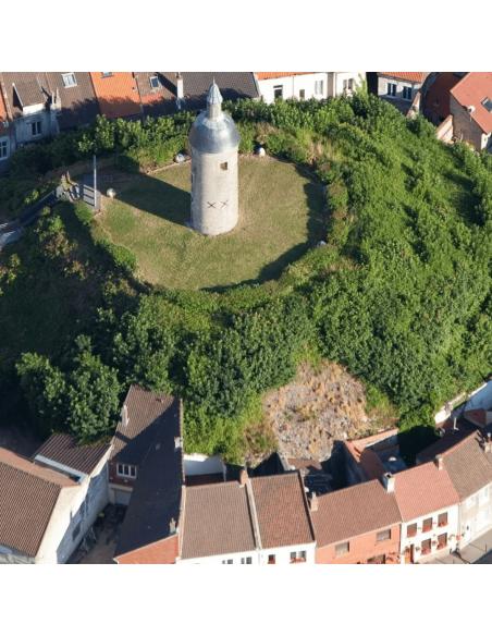 La Tour de l'Horloge billets pas cher - Opale CE