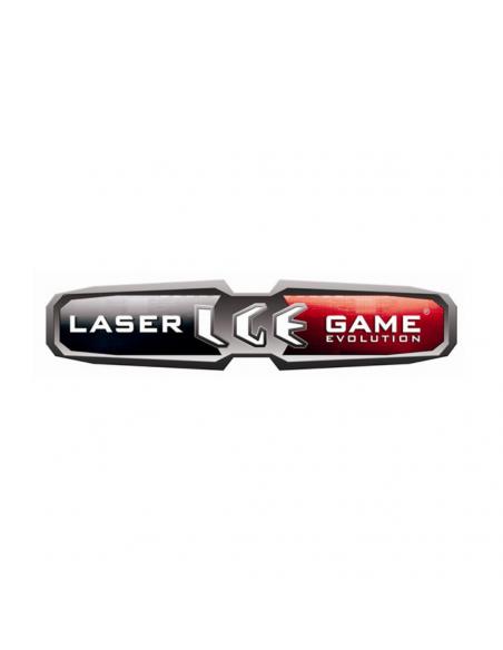 Laser Game Evolution