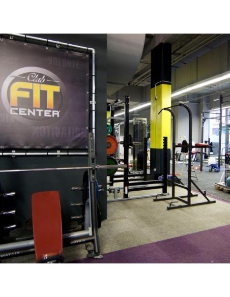 Fit Center réductions - Opale CE