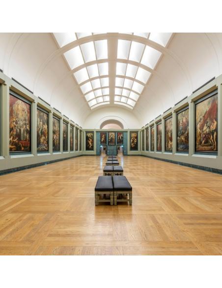 Louvre tickets remisés - Opale CE