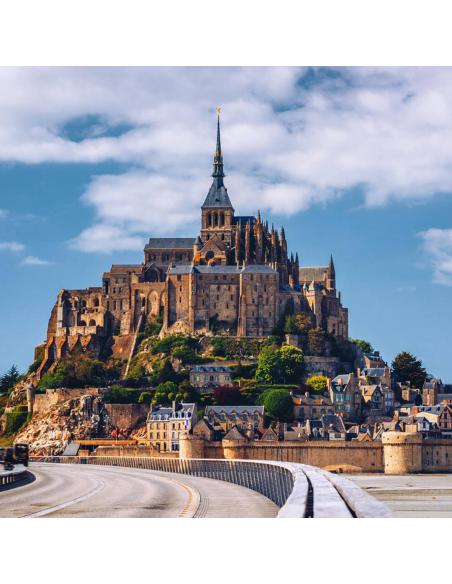 Le Mont St Michel réductions - Opale CE