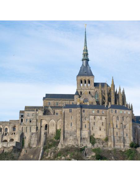 Le Mont St Michel tickets remisés - Opale CE