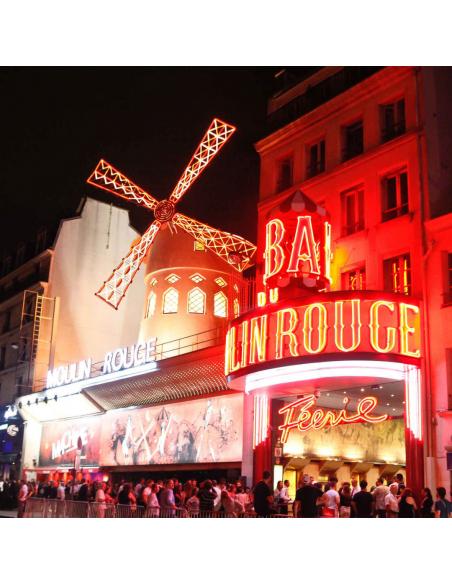 Moulin Rouge remises