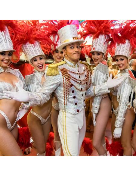 Moulin Rouge remises - Opale CE