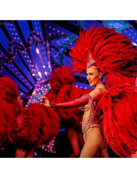Moulin Rouge réductions