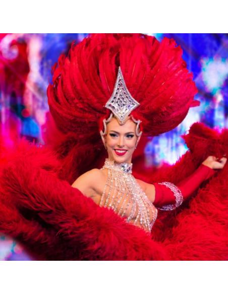 Moulin Rouge réductions - Opale CE