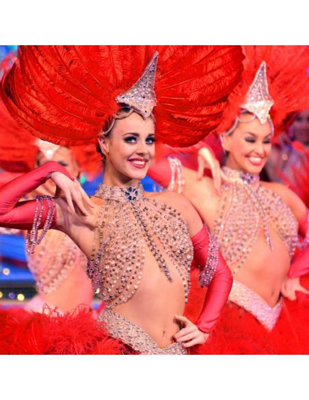 Moulin Rouge prix réduits - Opale CE