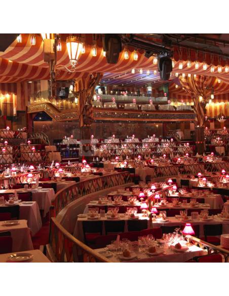 Moulin Rouge prix réduits