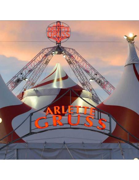 Arlette Gruss remises