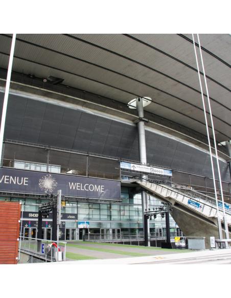 Stade de France réductions - Opale CE
