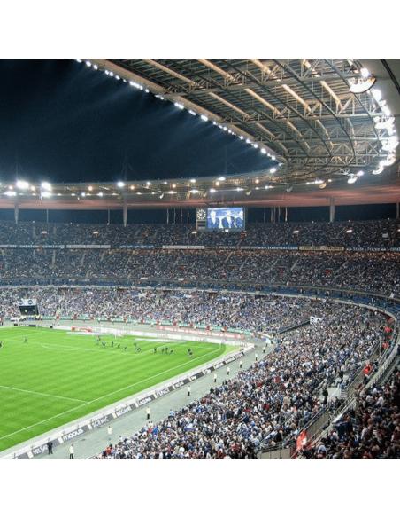Stade de France réduction sur la billetterie matchs de foot - Opale CE