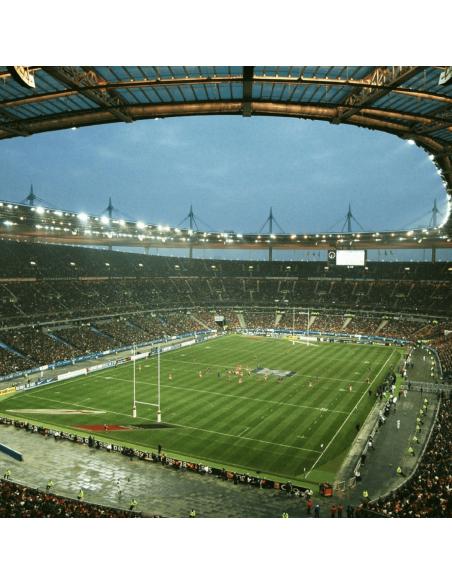 Stade de France réduction sur la billetterie matchs de rugby - Opale CE