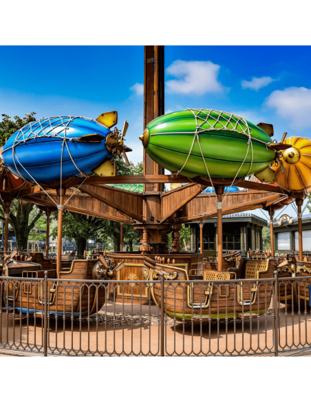 Jardin d'acclimatation tickets remisés - Opale CE