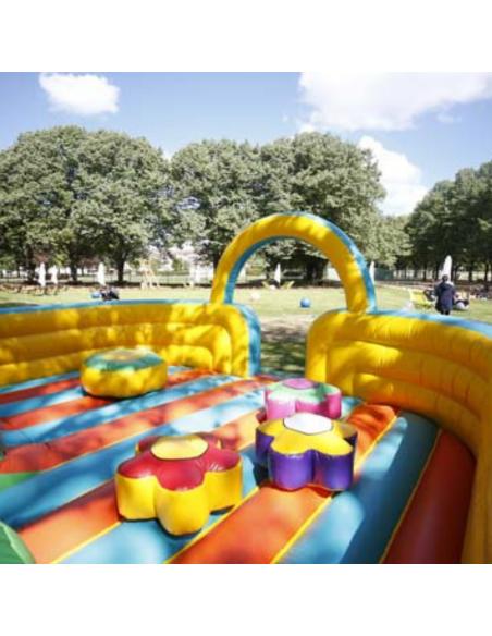 Wakoo Park réductions - Opale CE
