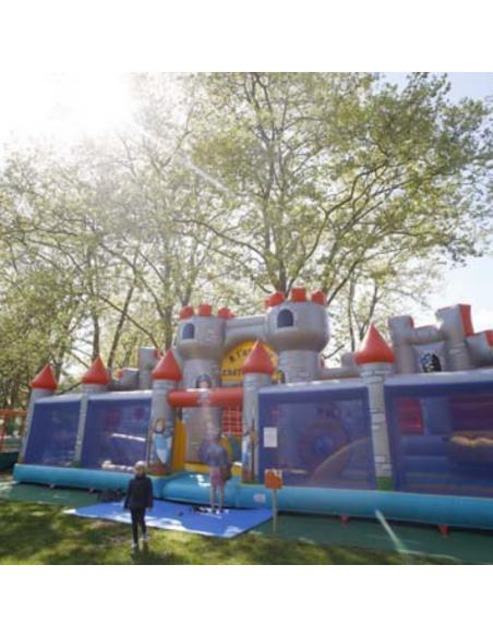 Wakoo Park prix réduits - Opale CE