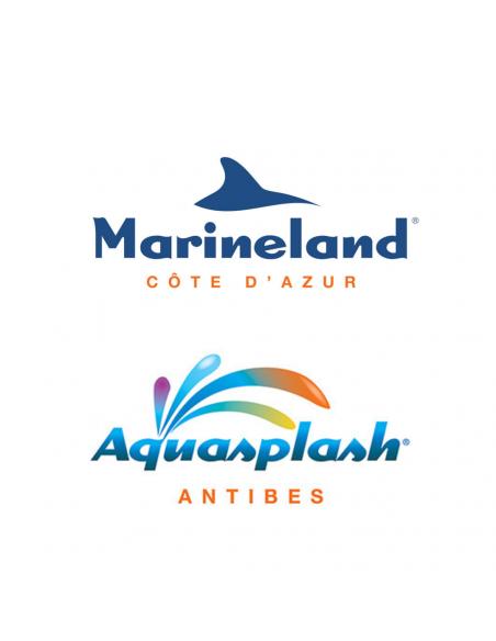Marineland et Aquasplash