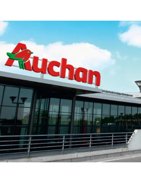 Auchan réductions - Opale CE