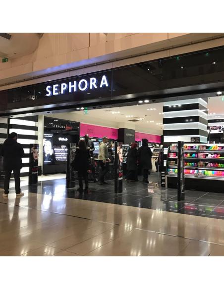 Sephora remises - Opale CE