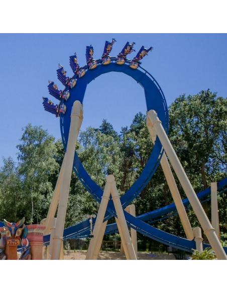 Parc Astérix tickets remisés - Opale CE