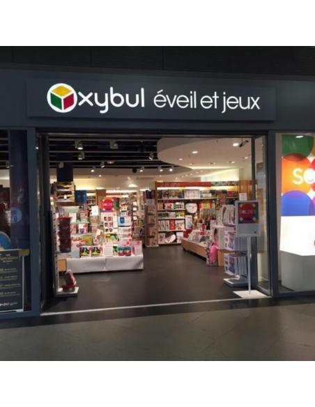 OXYBUL réductions - Opale CE