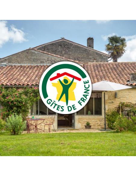 Gîtes de France réductions - Opale CE
