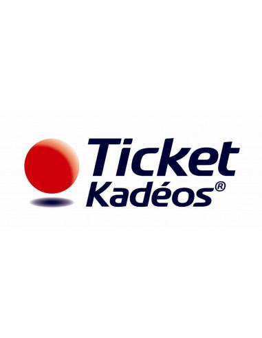 Bon D Achat Ticket Kadeos Infini Pas Cher Opale Ce