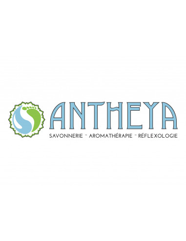 ANTHEYA Réflexologue